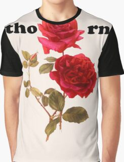 Thorns Graphic T-Shirt