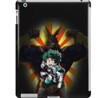 My hero academia  iPad Case/Skin