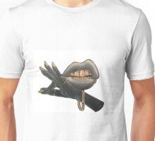Zone 3 Unisex T-Shirt