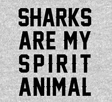 Sharks Are My Spirit Animal Unisex T-Shirt