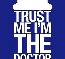 Trust Me - DW by Mellark90