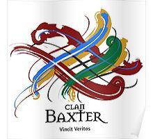 Clan Baxter  Poster