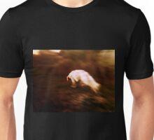 The running dog Unisex T-Shirt
