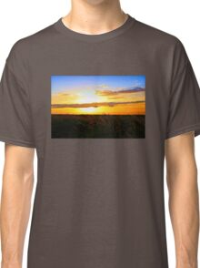 Day's End Classic T-Shirt