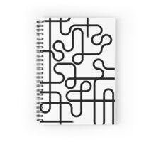Tubies Spiral Notebook
