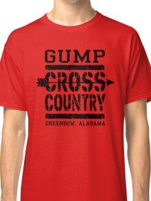 Gump Cross Country Classic T-Shirt