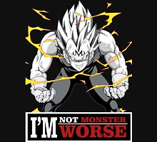 Vegeta monster Unisex T-Shirt