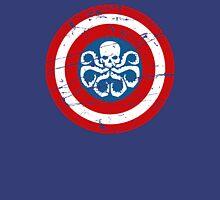 Captain Hydra Unisex T-Shirt