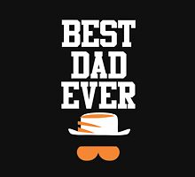 Best dad ever awesome we love papa funny tshirt Unisex T-Shirt