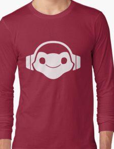 Lucio music Long Sleeve T-Shirt