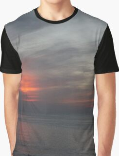 Sunset symphony  Graphic T-Shirt