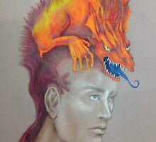 Dragon Mind by Palomar78