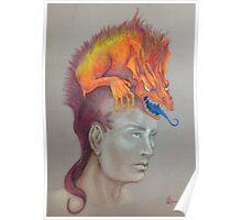 Dragon Mind Poster