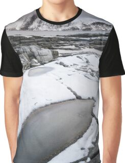 Lofoten Graphic T-Shirt
