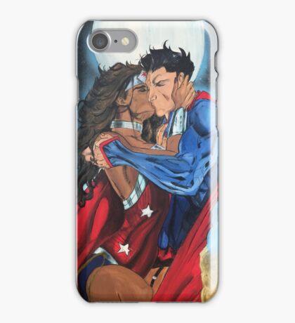 Super Love iPhone Case/Skin