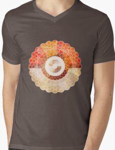 Catcher Mens V-Neck T-Shirt