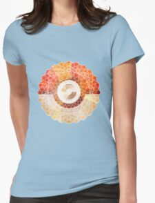 Catcher Womens Fitted T-Shirt