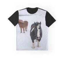Deep Freeze Graphic T-Shirt