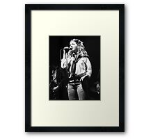 Rachel Sweet Framed Print