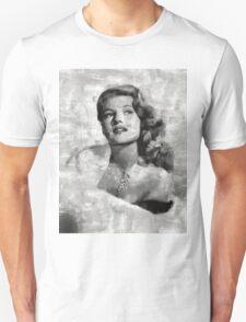 Rita Hayworth Unisex T-Shirt