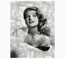 Rita Hayworth Unisex T-Shirt