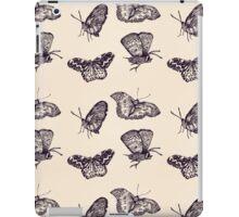 Ambient Butterflies iPad Case/Skin