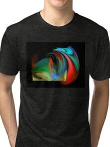 Jump In Tri-blend T-Shirt