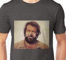 Bud Spencer Smack'em Unisex T-Shirt