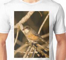 The Evening Whistler Unisex T-Shirt