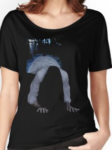 Sadako Women's Relaxed Fit T-Shirt