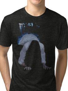Sadako Tri-blend T-Shirt