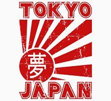 Tokyo Japan Kanji Dream Symbol T-Shirt Unisex T-Shirt