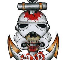 DeadTrooper by TWKMusic