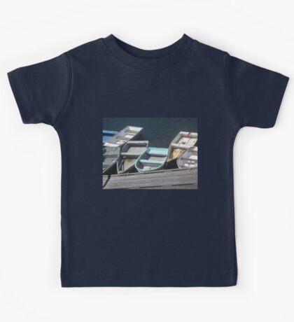Dinghy Fleet Kids Tee