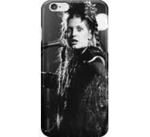 Lene Lovich iPhone Case/Skin