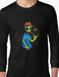 AlienAce Long Sleeve T-Shirt