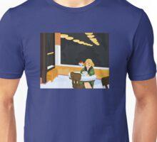 Automat by Hopper Unisex T-Shirt