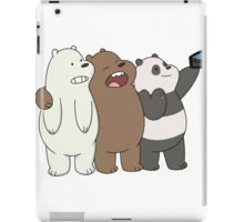 The Selfthree iPad Case/Skin