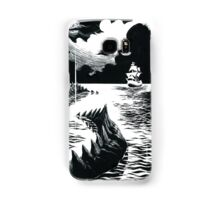 Fathoms Below I Samsung Galaxy Case/Skin