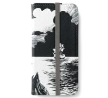 Fathoms Below I iPhone Wallet/Case/Skin