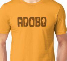 I Love Adobo Unisex T-Shirt
