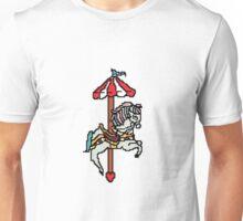Pixel Carousel - Melanie Martinez Tattoos Unisex T-Shirt