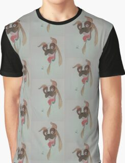 I Heart Boxers Graphic T-Shirt
