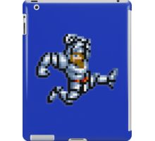 SIR ARTHUR'S BACK iPad Case/Skin