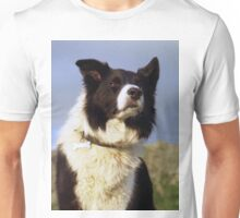 Indy on watch Unisex T-Shirt