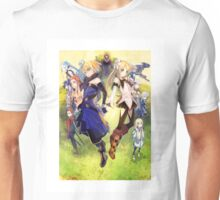 Tales of Symphonia Unisex T-Shirt