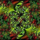Seasonal Confusion... by Roz Rayner-Rix