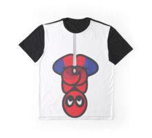 Baby SPIDERMAN Graphic T-Shirt