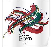 Clan Boyd  Poster
