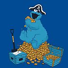 Bounty - Cookie monster loves! by Budi Satria Kwan